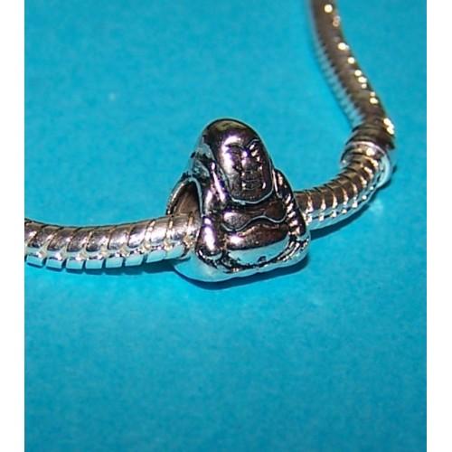 Boeddha spacer, Pandora stijl