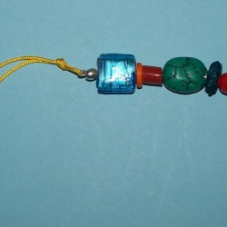 Thosamling sleutelhanger, model C